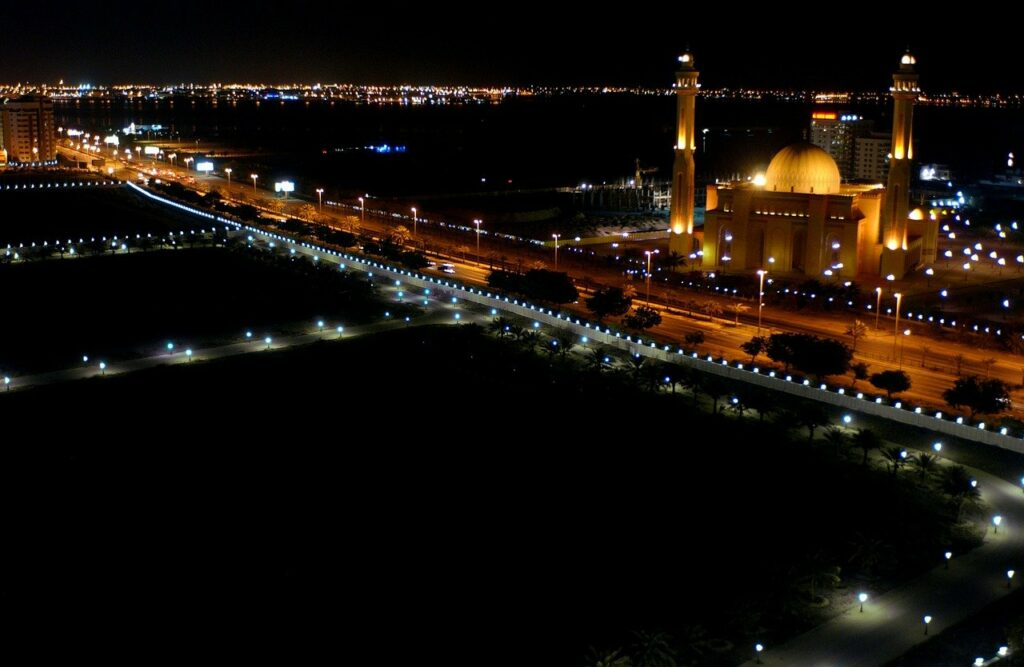 Best Cities in Bahrain